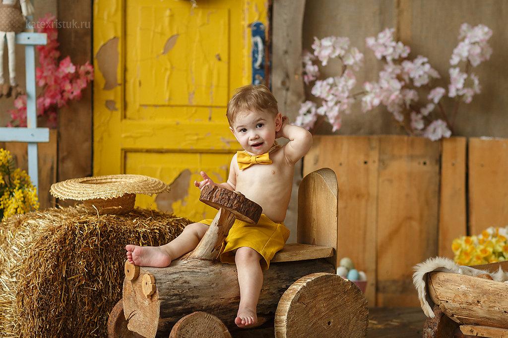 Фотосессия для малыша 8-916-016-14-85